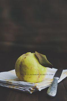 Food styling: membrillos ~ quinces « Flavia Morlachetti Photography