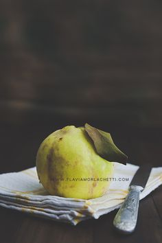 Food styling: membrillos ~ quinces « Flavia Morlachetti Photography
