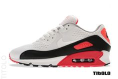 Nike Air Max 90 Engineered Mesh Infrared