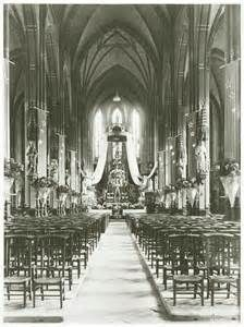 Katholiek geloof Gasthuisring Tilburg
