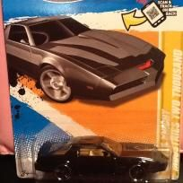 THE ULTIMATE RARE KNIGHT RIDER  KITT CAR INDUSTRIES TWO THOUSAND