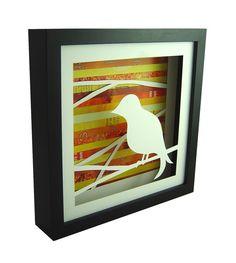 songbird shadowbox