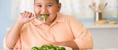 Today is National Eat Your Vegetables Day, so bring on the broccoli!