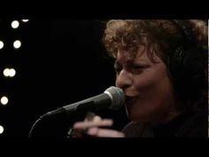 Shovels & Rope - O' Be Joyful (Live on KEXP)