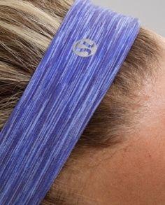 lululemon headbands - Google Search