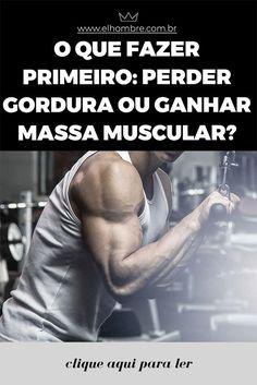 perdere grasso dopo aver guadagnato muscoli