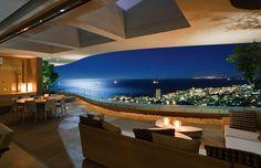 Luxury Living at La Grande Vue by SAOTA 50 Unique Homes Boasting Awe Inspiring Panoramas https://plus.google.com/u/0/b/114492979343283287882/114492979343283287882/posts