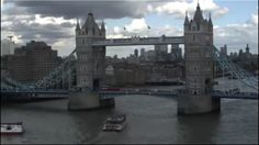 Tower Bridge, Travel, Viajes, Destinations, Traveling, Trips