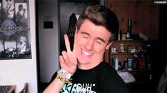 Connor Franta Funniest Quotes   connor franta youtube gif