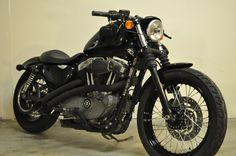 I want it! Harley Nightster