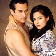 Sonny and Brenda, back in the day!