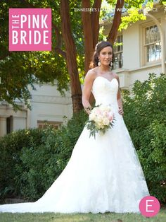 Winter 2016 Memphis Pink #Bride Magazine Cover Contest option E by 3Eight Photography | The Pink Bride