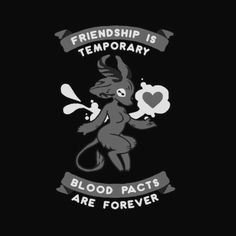 Blood pacts are forever My Best Friend, Best Friends, Funny Jokes, Hilarious, Character Bank, Occult Art, Dark Lord, Angels And Demons, The More You Know