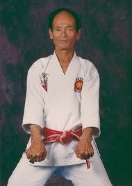 Master Odo, my sensei a degree black belt. Yes, years and you wouldn't want to try and mug him in a dark alley! Isshin Ryu, Kempo Karate, Okinawan Karate, Goju Ryu, Martial Artists, Keep Fit, Aikido, Judo, Kung Fu