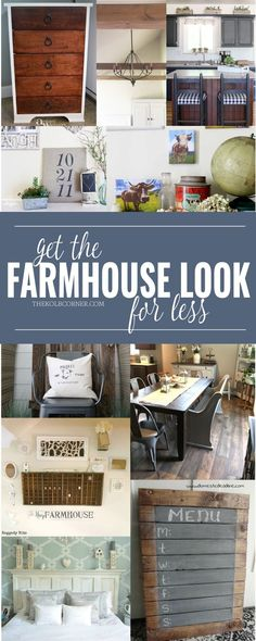 Get the Farmhouse Lo