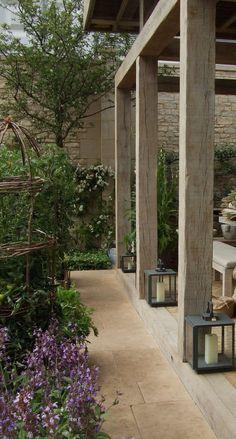 Daylesford Organic gardens | Chelsea