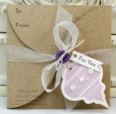 great gift card envelope