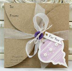 great gift card envelope