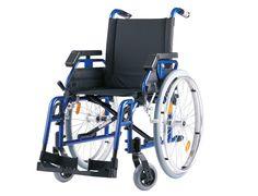 Invalidný vozík Pyro light kombi - odľahčený