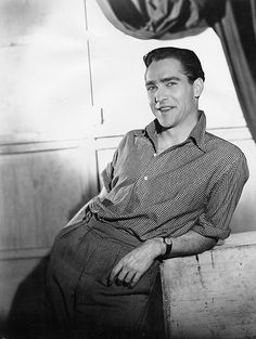 Richard Todd: actor Richard Todd, Hot Toddy, British Actors, Movies Showing, Gorgeous Men, Gentleman, Stage, Portraits, Hollywood