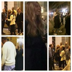 Beyonce and Jayz Spotted In Italy.