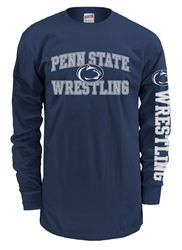 Penn State Wrestling Long Sleeve T-Shirt