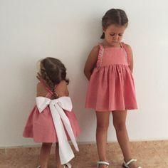Girls Dresses, Flower Girl Dresses, Wedding Dresses, Fashion, The Creation, Dresses Of Girls, Bride Dresses, Moda, Dresses For Girls