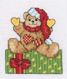 Brilliant Cross Stitch Embroidery Tips Ideas. Mesmerizing Cross Stitch Embroidery Tips Ideas. Xmas Cross Stitch, Cross Stitch Needles, Cross Stitch Heart, Cross Stitching, Cross Stitch Embroidery, Embroidery Patterns, Cross Stitch Designs, Cross Stitch Patterns, Primitive Country Christmas