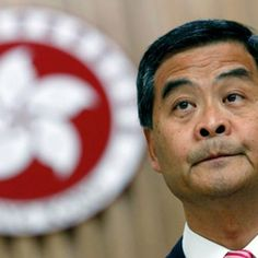 7Million Dollar Crookabala  Report reveals CY Leung received secret $7 million payout from Australian firm