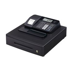 CASIO SE-G1M CASH REGISTER - LARGE DRAWER - Casio Cash Registers - Cash Registers - Casio - Cash Register Warehouse - Casio - Cash Register Warehouse