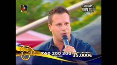 JOHNNY ABREU - Se te agarro na TVI em Ermesinde (2013)