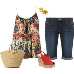 Untitled #862 by amy-devito-haustetter on Polyvore