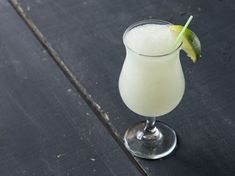 A recipe from the inventor of the machine-made frozen margarita.