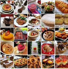 TODAS LAS RECETAS EN FOTOS . PINCHA ENCIMA Y LAS VERAS Pan Bread, Bread Cake, Asian Recipes, Ethnic Recipes, Pan Dulce, Flan, Canapes, Sin Gluten, Tapas