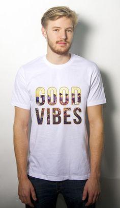 Good Vibes | Men's Tank