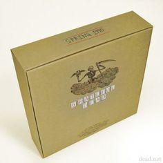 Spring 1990 Box   Grateful Dead