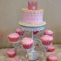 vintage princess themed babyshower - Google Search