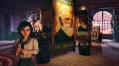 El Osciloscopio de Oscillon: Irrational Games cierra sus puertas a la industria del videojuego
