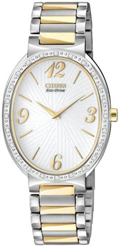 EX1224-58A - Authorized Citizen watch dealer - LADIES Citizen ALLURA, Citizen watch, Citizen watches