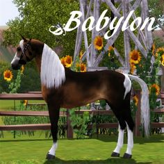 Babylon by AddySwe - The Exchange - Community - The Sims 3