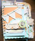 gratitude journal. awesome