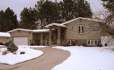 House vacation rental in Holladay, UT, USA from VRBO.com! #vacation #rental #travel #vrbo
