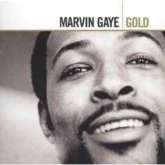 Marvin Gaye - Gold (Motown) (CD)