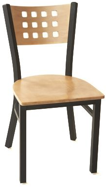 $49 (1-3 weeks)  Masri Mosaic Side Chair