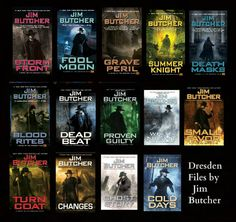 The Dresden Files by Jim Butcher: Cover Model John Paul Pfeiffer: http://thereadingcafe.com/john-paul-pfeiffer-interview-with-the-model/