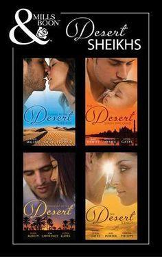 Prezzi e Sconti: #Desert sheikhs (mills and boon e-book edito da Harpercollins publishers  ad Euro 3.49 in #Ebook #Fiction