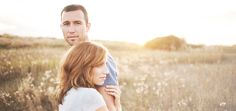Love this engagement shoot