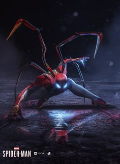 Check out our Sortable Avengers Fanfiction Re - - Ideas of - Iron Spider-Man Love Marvel? Check out our Sortable Avengers Fanfiction Rec List fanfictionrecomme Iron Man Avengers, The Avengers, Marvel Fanart, Marvel Comics, Marvel Heroes, Spiderman Kunst, Spiderman Marvel, Thor Marvel, Die Rächer
