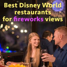 Many people have dining with views of nighttime entertainment (such as Wishes or Illuminations) on their bucket list of things to do when visiting Disney World, or just want to accomplish two things at once - great food with a fantastic view. If this sounds like you, here are some tips and a...