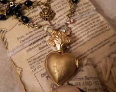 New From Your Favorite Shops by Julie on Etsy